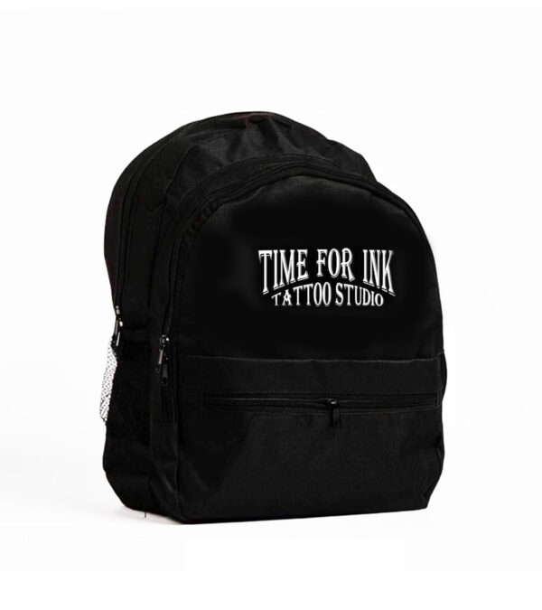 BACKPACK TIME FOR INK
